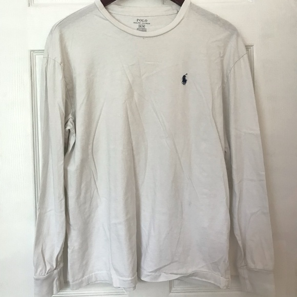 Polo by Ralph Lauren Other - Polo cotton long sleeve t shirt
